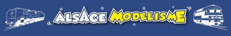Logo Alsace Modélisme
